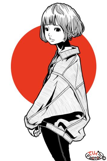 日本国娘2341(2020.05.22)