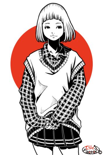 日本国娘2346(2020.05.27)