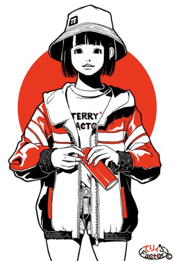 日本国娘2352(2020.06.02)