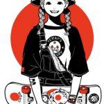 日本国娘2357