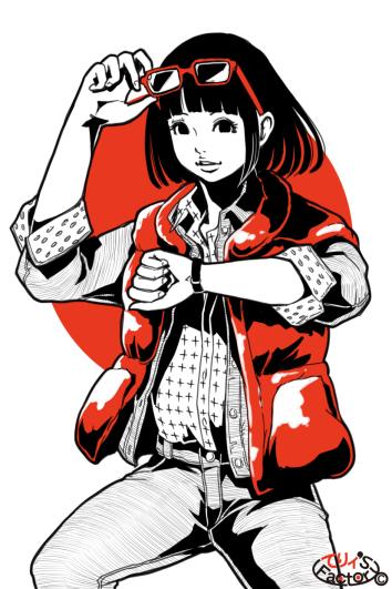日本国娘2362(2020.06.12)
