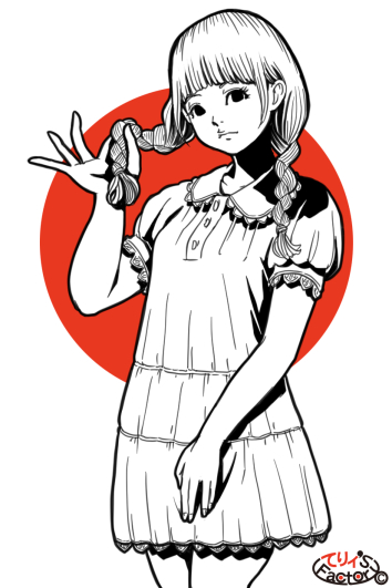 日本国娘2365(2020.06.15)