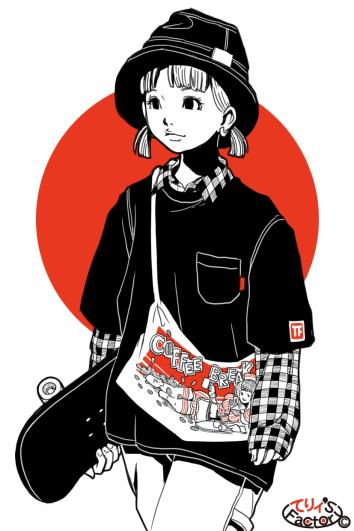 日本国娘2368(2020.06.18)
