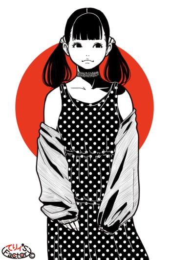 日本国娘2370(2020.06.20)