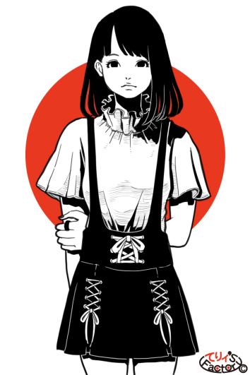 日本国娘2375(2020.06.25)