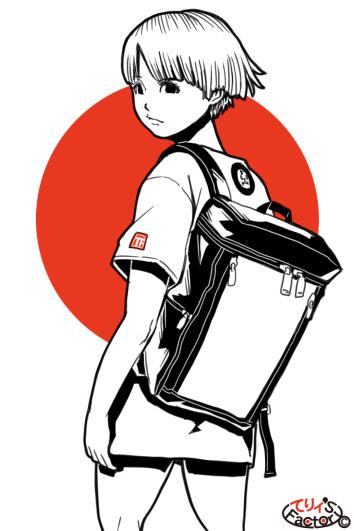 日本国娘2382(2020.07.02)