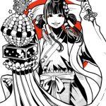 日本国娘2387