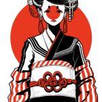 日本国娘2400