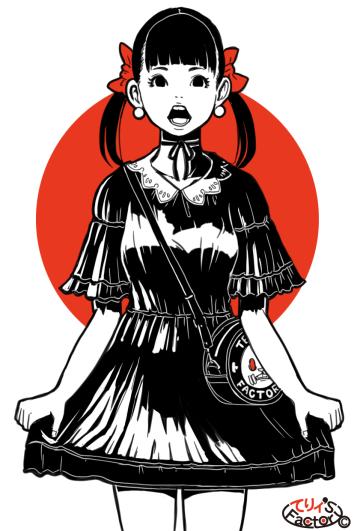 日本国娘2411(2020.07.31)