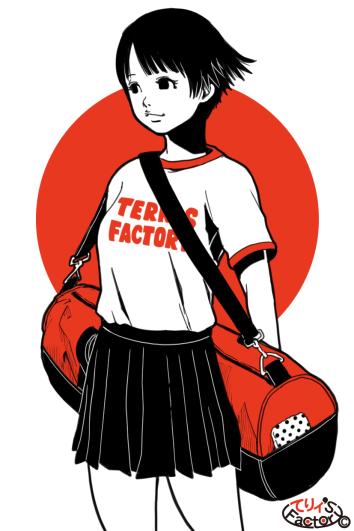 日本国娘2415(2020.08.04)
