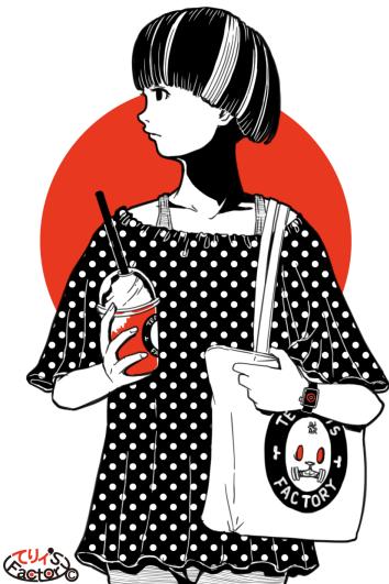 日本国娘2422(2020.08.11)
