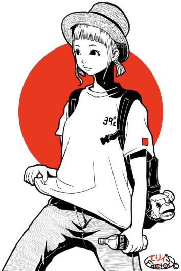 日本国娘2437(2020.08.26)