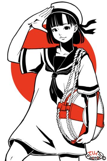 日本国娘2445(2020.09.03)