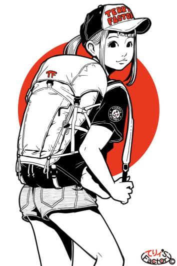 日本国娘2453(2020.09.11)