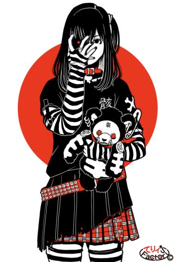 日本国娘2455(2020.09.13)