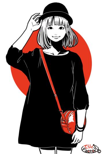 日本国娘2464(2020.09.22)