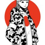 日本国娘2471