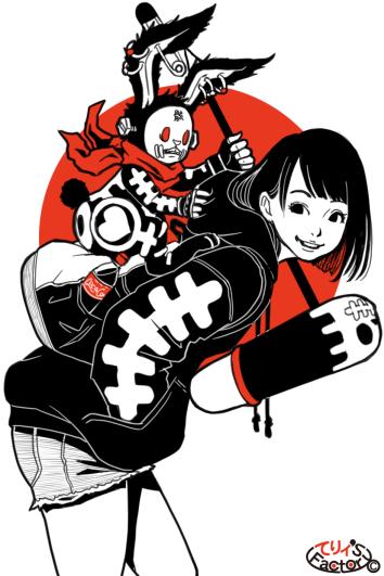 日本国娘2476(2020.10.04)