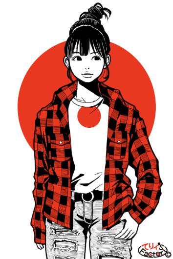 日本国娘2478(2020.10.06)