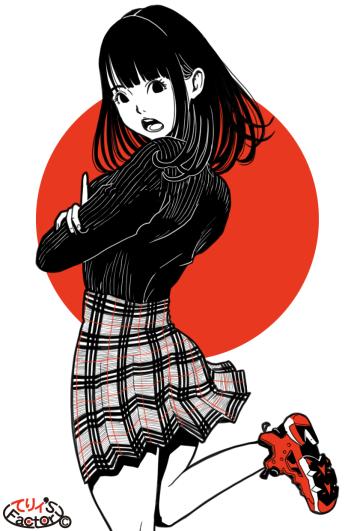 日本国娘2490(2020.10.18)