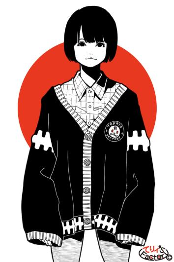 日本国娘2497(2020.10.25)