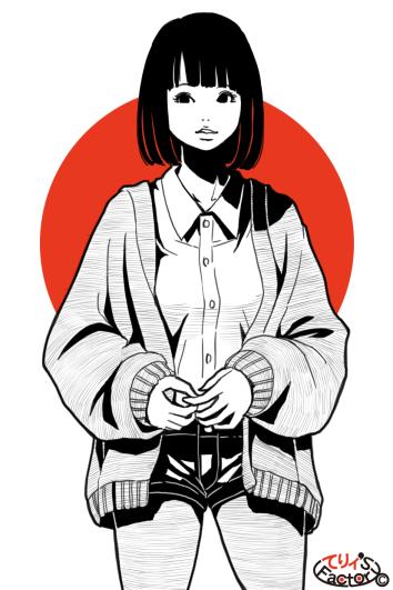 日本国娘2505(2020.11.02)