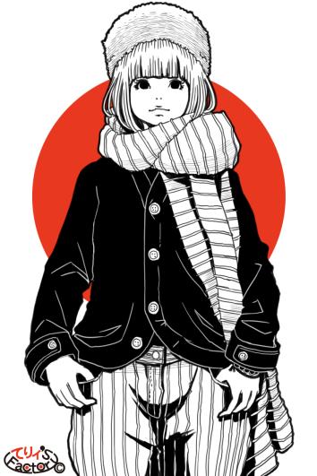 日本国娘2510(2020.11.07)
