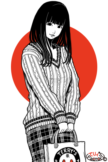日本国娘2533(2020.11.30)