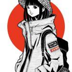 日本国娘2535