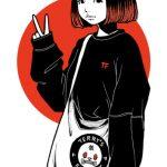 日本国娘2540