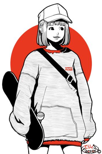 日本国娘2541(2020.12.08)