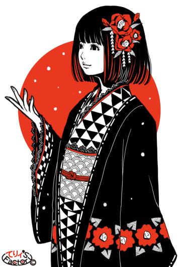 日本国娘2550(2020.12.17)