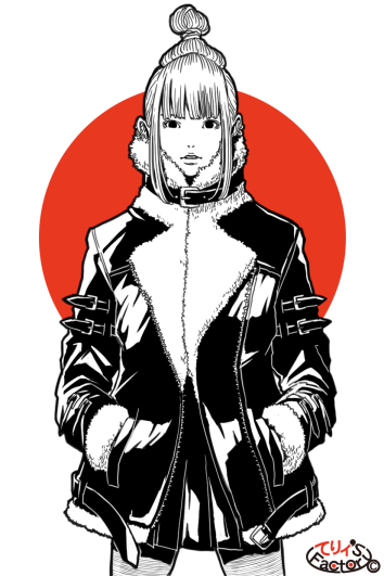 日本国娘2551(2020.12.18)