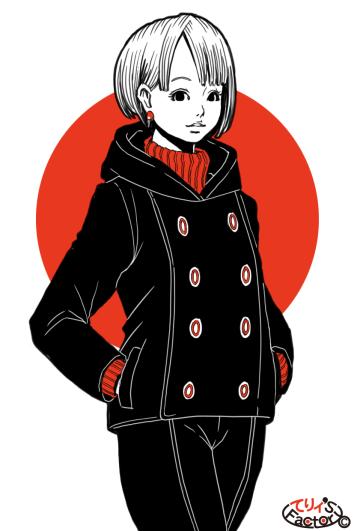 日本国娘2553(2020.12.20)