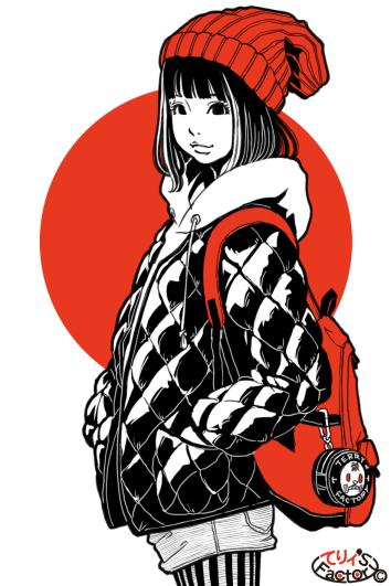 日本国娘2596(2021.02.01)
