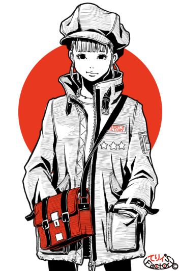 日本国娘2600(2021.02.05)