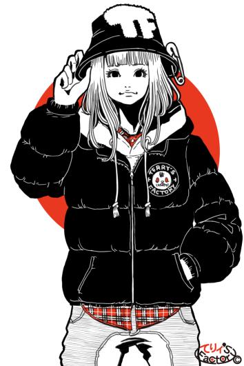 日本国娘2606(2021.02.11)