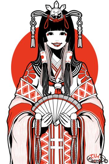 日本国娘2626(2021.03.03)