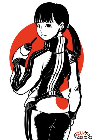 日本国娘2688(2021.05.04)