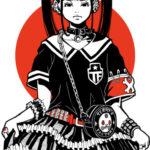 日本国娘2709