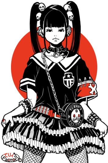 日本国娘2709(2021.05.25)