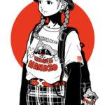 日本国娘2717