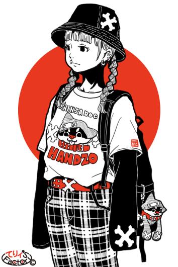 日本国娘2717(2021.06.02)