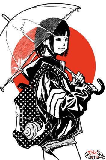 日本国娘2734(2021.06.19)