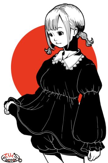 日本国娘2748(2021.07.03)