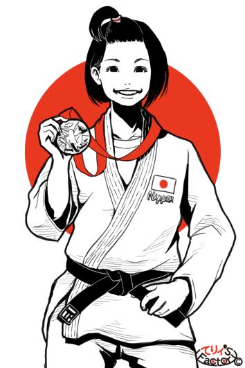 日本国娘2770(2021.07.25)