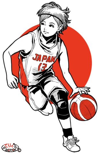 日本国娘2787(2021.08.11)