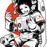 日本国娘2819