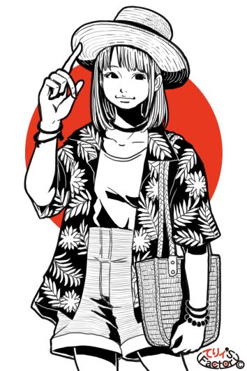 日本国娘2820(2021.09.13)