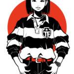 日本国娘2858